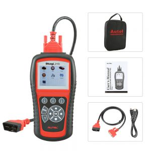 Autel Diaglink same MD802 (All systems)