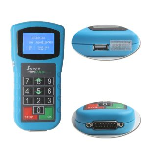 Super vag K+CAN plus 2.0 scan tool and programmer