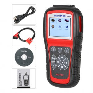 Autel MaxiDiag MD805 Full System Diagnostic Tool