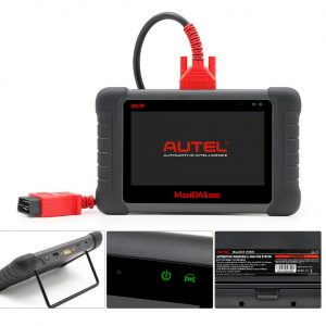 Autel Maxidas DS808 – version actualizada del DS708