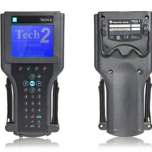GM Tech 2 Pro and CANdi interface scan tool