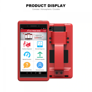 Launch X431 Pro Mini Bluetooth scan tool