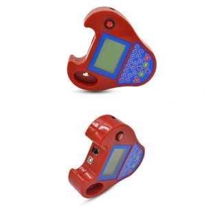 MINI ZED BUll key and transponder programmer