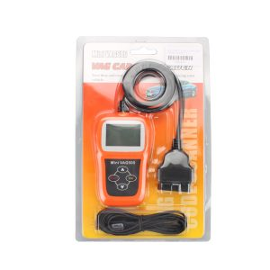 Mini VAG505 scan tool for VW-AUDI-SKODA-SEAT