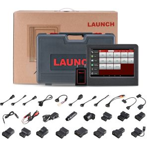 Launch X431 V+ PRO3 multibrand scan tool