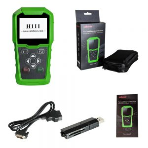 OBDSTAR H111 Opel key and odometer programmer