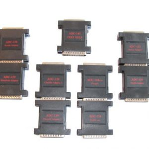 T-300 keys and Immo programmer