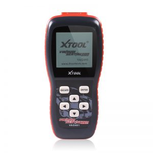 VAG401 scan tool for VW – AUDI – SEAT – SKODA