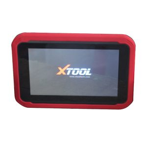 X-100 PAD tablet key programmer with EEPROM adapter