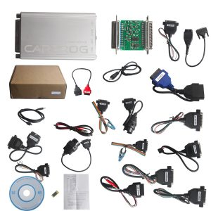 CarProg Full  odometer and immo programmer
