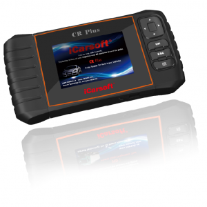 iCarsoft CR Plus scan Tool Multibrands