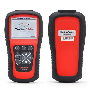 Autel MaxiDiag PRO MD802 scan tool (All Systems)