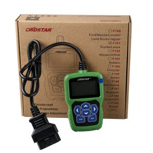 OBDSTAR F101 TOYOTA Immo reset tool
