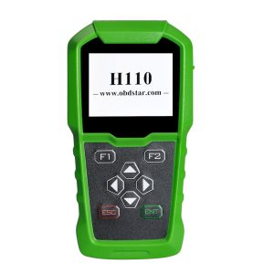OBDSTAR H110 VAG-I+C for MQB IMMO and odometer programmer