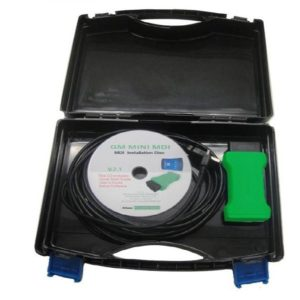 GM Mini MDI – scan tool for GM